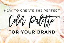 business branding / Business branding tips