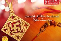 Rakhi Collection / Strengthen the bond of love and togetherness with #Rakhi Collection.