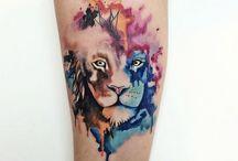 oroszlánka