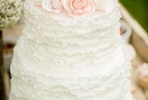 Cake Ideas / by Stacie Poland