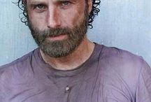 Andrew Lincoln Brazil Oficial / Page of Brazil for the best actor Andrew Lincoln