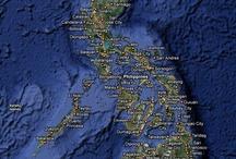 Uninhabited Philippine Islands