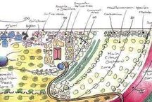 Solar permacultura