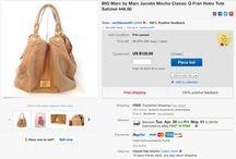 Great Handbags!! / Great handbags for sale around the net!