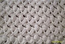 Crochet Stitch / Advanced crochet