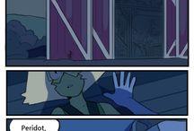 Steven Universe Comic