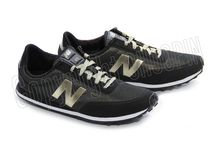 New Balance sneakers women / http://www.choopin.dk/shop/new-balance.html