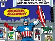 Marvel Averagers / by Rob Smith