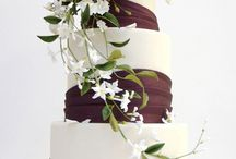 Wedding cakes / by Allison Kuhnle