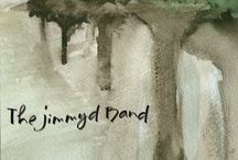 """The jimmyd Band / """"The jimmyd Band"""" is a Contemporary Christian & Instrumental band that has an easy listening to progressive, pop rock style."""