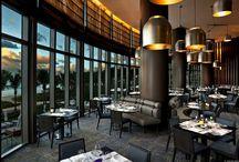 Interior Design - Hotels