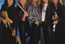 Joey Tempest Europe Band
