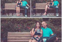 Maternity Fun, Photos & Ideas / Maternity photo shoots and more  © 2015 PS I Got Ya