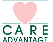 Our Company / Care Advantage is a locally owned & operated Personal Care, Companionship and Skilled Nursing Home Health Care Company. Whenever, Whatever- We'll be there! Whether the need is for skilled nursing and medical care services delivered in your home or personal/companion care for a senior or someone in rehabilitation, you'll get a trained care provider who is genuinely interested in your loved one and has the compassion to deliver the kind of care you desire. www.CareAdvantageInc.com