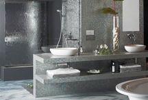 Baño Hotel de Agua by Barasona / Conscientes de una responsabilidad ecológica mundial unimos belleza, diseño y productos sostenibles.