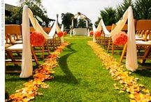 Wedding Aisles / by Shelby OConnell