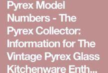 Pyrex love