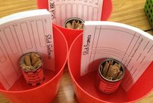 Classroom Clevers- Word Work