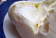 Рецепты сыра