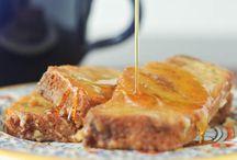 Zucchini Love / by Julie Evink | Julie's Eats & Treats