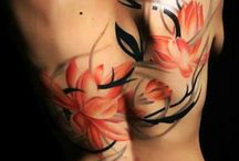Tattoos / Tatuajes