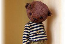 osos / muñecos osos y fotos de osos
