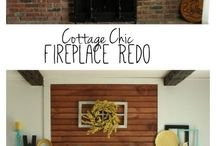 Hate your fireplace?