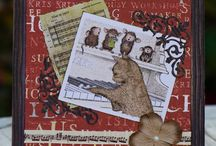 House Mouse / digistamp House Mouse