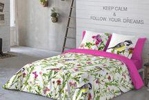 bedroom / Big and bold