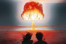 Атомная война