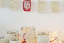 Craft Ideas / by Roze Mirez