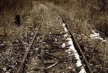 the road to somewhere / by Sherri Vultaggio