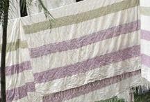textiles / by Whitney Martin