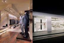 Shop & Sworoom / Interior design and restyling for Shop & Showroom