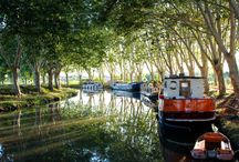 French Canals
