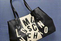 Love Moschino Spring/Summer 2017 Accessories / Love Moschino Spring/Summer 2017 Accessories - See more on www.moschino.com