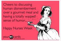 Lol nurses