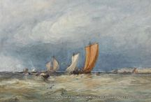 Winter / Here at RAMM we're celebrating all 4 seasons in fine art from our collections.