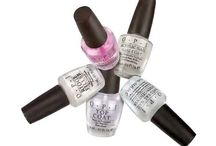 OPI / OPI is one of the world's leaders in professional choice for nail polish.
