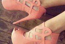 schoenen die ik mooi vind