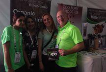 Bgreen Food @ Natural Products Food Expo 2014 / Natural Products Food Expo 2014  Bgreen Food nominated for a Nexty Award!