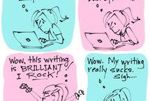 Books, Publishing, Writing