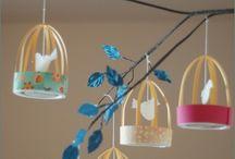 Birdcage inspiration