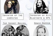 Women Who Knew!