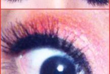Maquillaje :) / Ponte mas guapa de lo normal :)