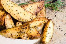 Veggies: Turnip (koolrabi)
