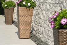 Gartenmauer NOVOLINE / Mehr Informationen unter: www.godelmann.de/novoline