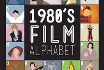 Retro Flashback:  1990's, 80's, 70's, etc. / by Helaine Fossier