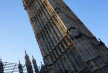 Travel London / Trip to London 29. 12. 2014