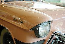 stare samochody  /   oldtimer